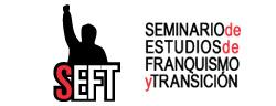 Logo de SEFT