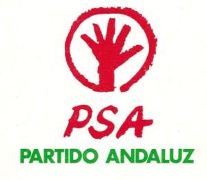 Logo del PSA