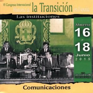 Comunicaciones VI Congreso