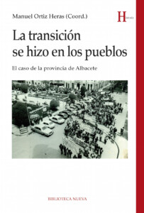 Portada libro Ortiz Heras
