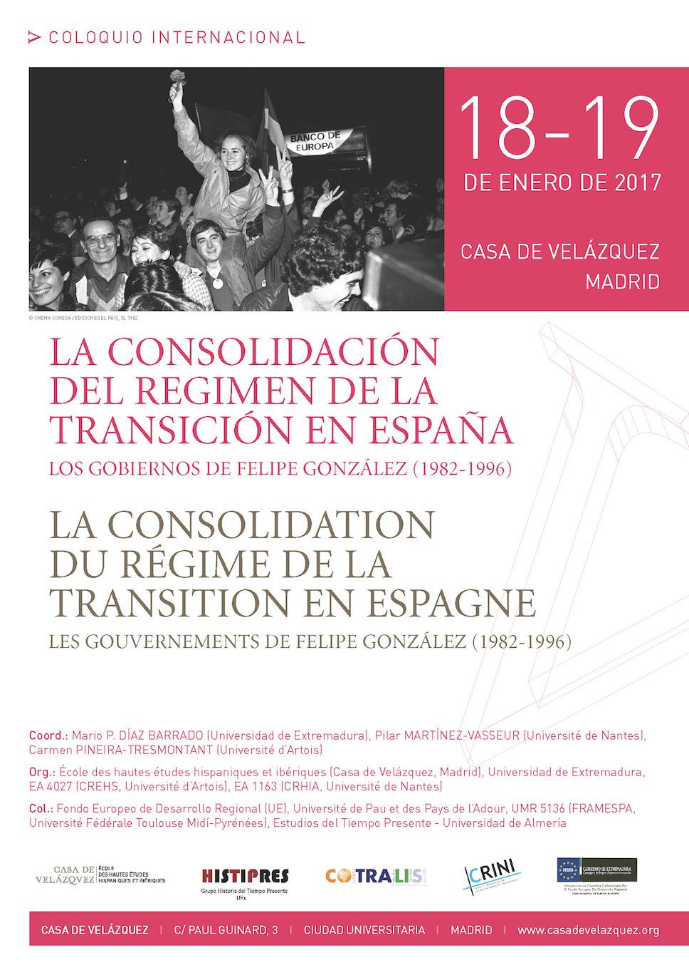 Cartel Coloquio Casa de Velázquez-2017