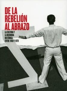 Portada libro De la rebelión al abrazo