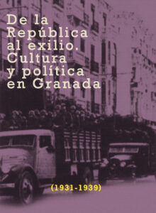 Portada libro II República Granada