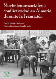Portada libro Junta de Andalucía 2018-2