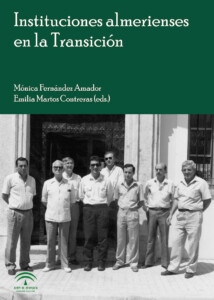 Portada libro Junta de Andalucía 2018-1