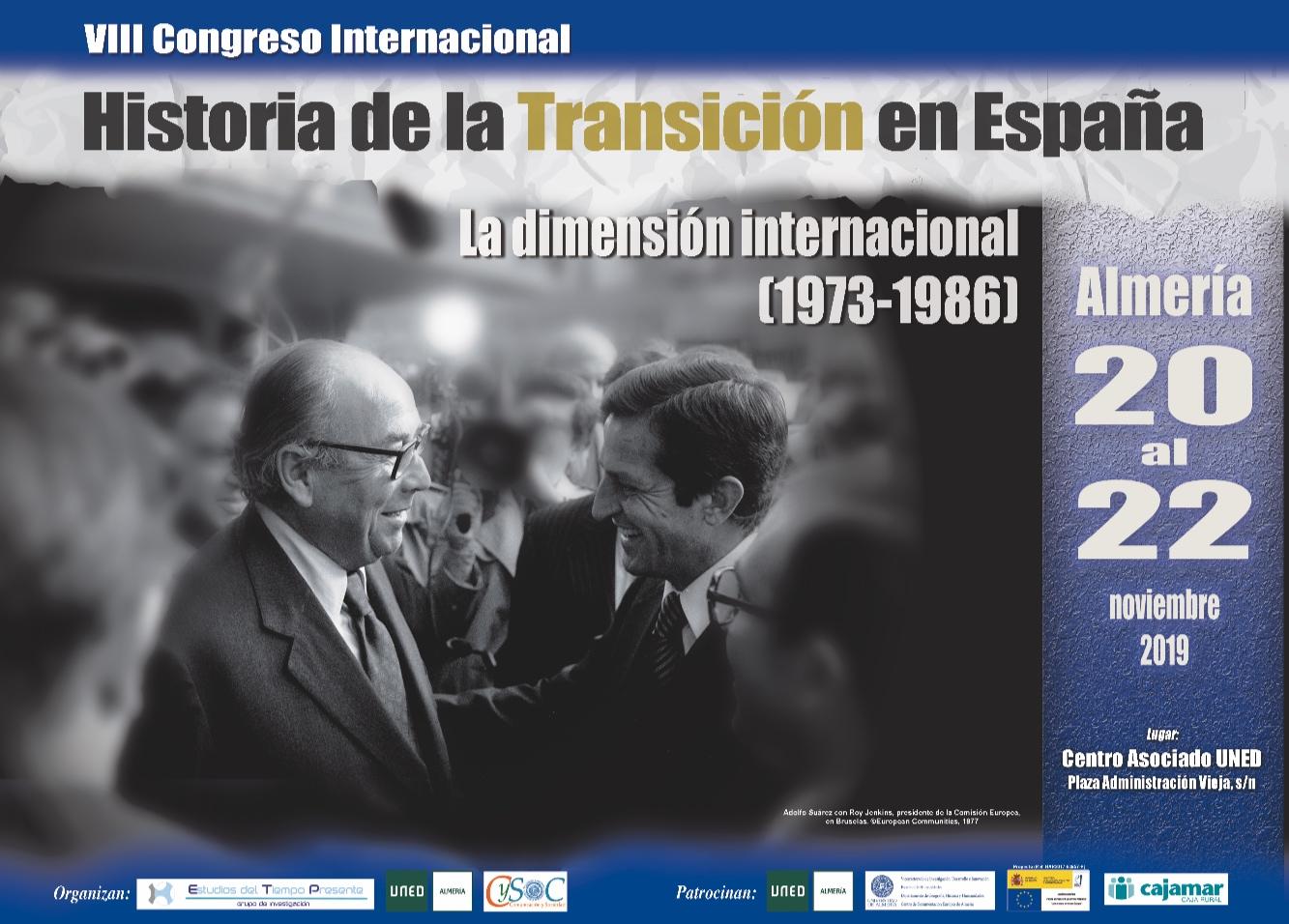 Imagen de VIII Congreso