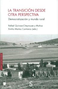 Portada libro Transición Mundo Rural