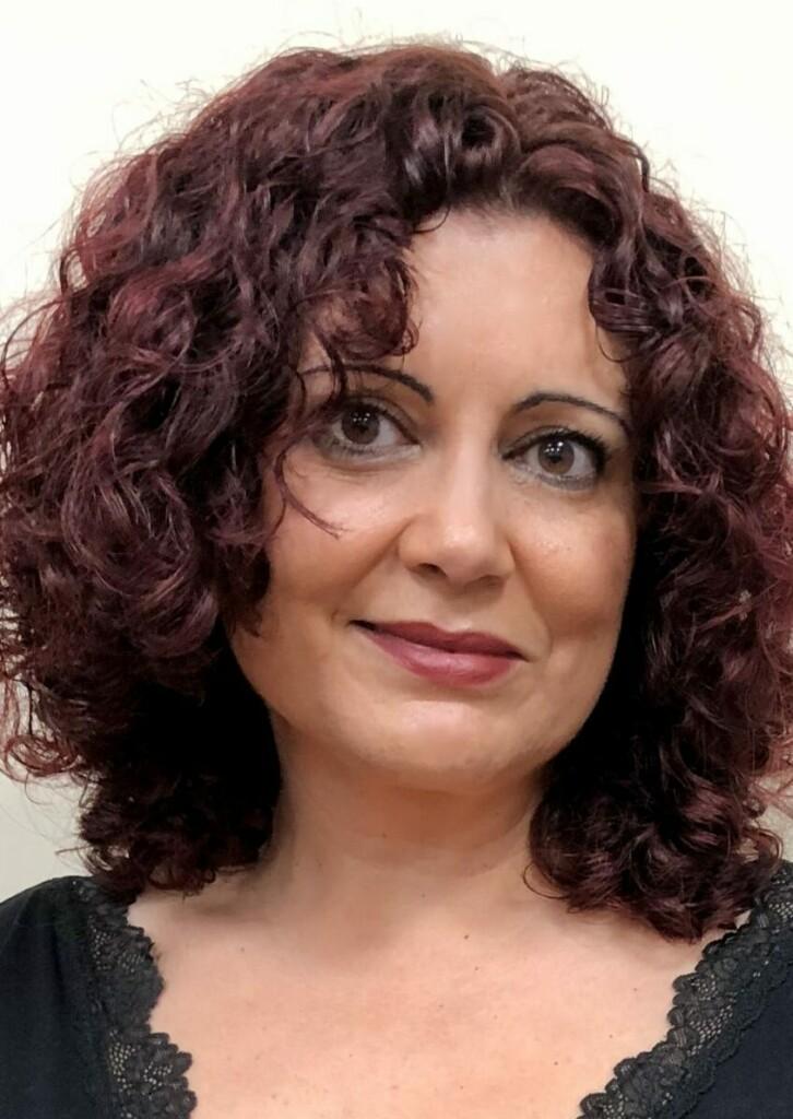 Monica investigadora