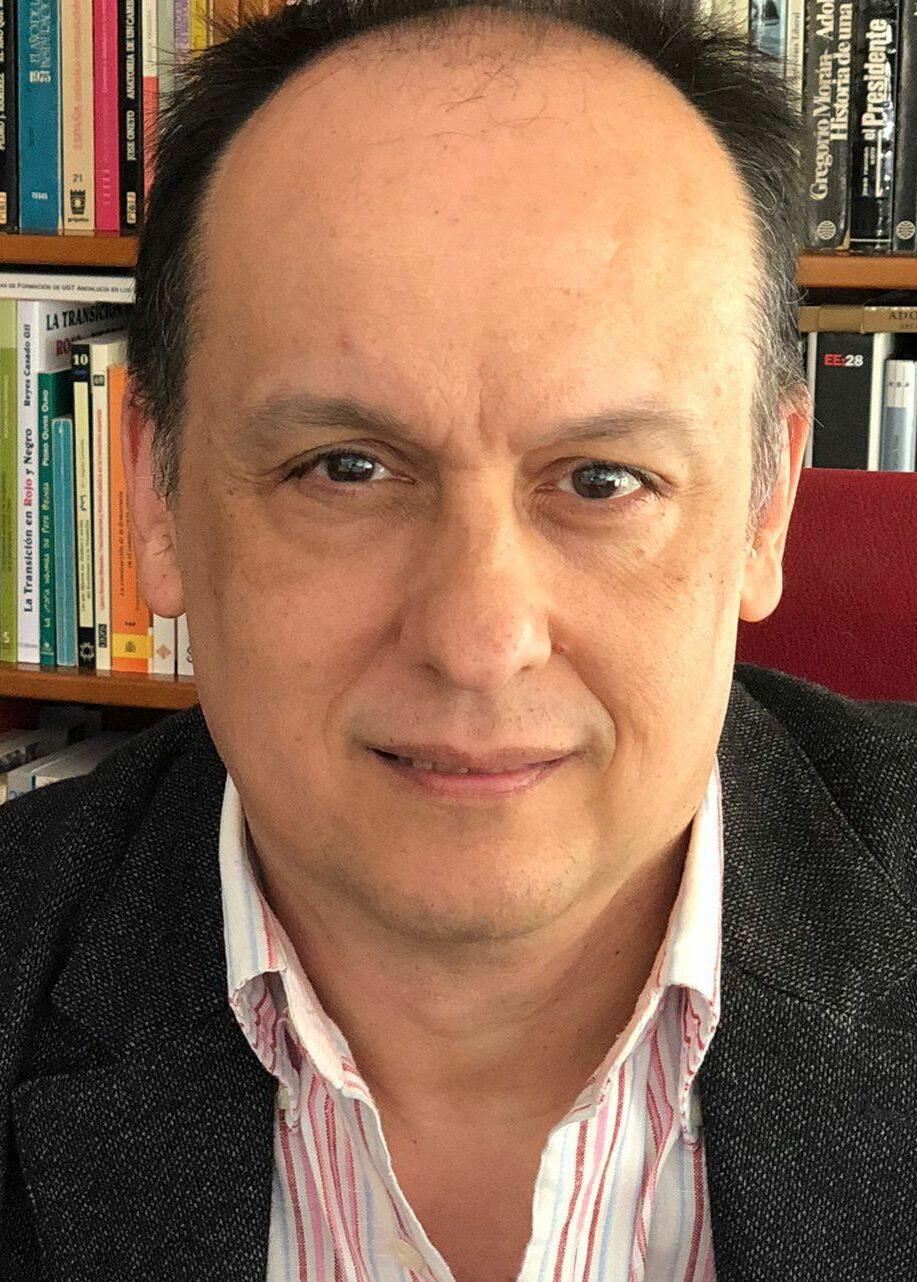 Rafael Quirosa