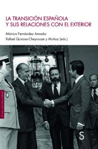La Transición española y sus relaciones con el exterior