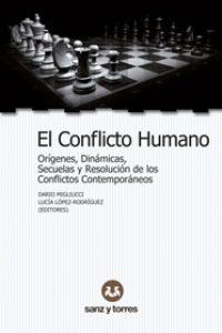 El conflicto humano