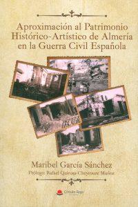Portada Maribel García