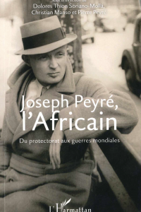 Portada libro Peyré 2