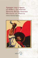 Portada libro Anarquismo en Almería