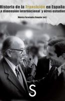 Portada libro Congreso Transición 2019
