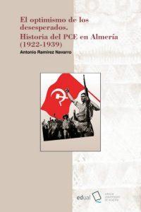 Portada libro Historia PCE