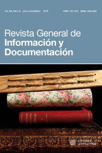 información y documentación 29-2